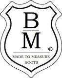 Size 38 Calf 31 Bermondsey Black Leather _