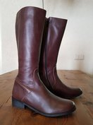 Size 39 Calf 32 Burleigh Brown Leather