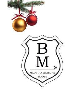 5 - 50 Christmas Gift Voucher GBP50