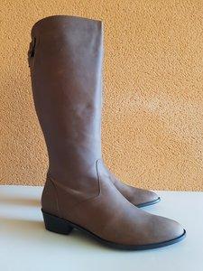 Size 42 Calf 43 Kensington Waxy Brown Leather