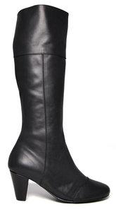 Capri Leather - Patent Leather